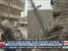 Local fallout over Nat'l Guard bonuses continues
