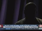 Local Nat'l Guardsman speaks out about bonuses