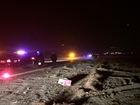 Vehicle rollover in SE Bakersfield injures one