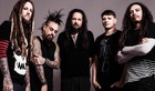 Korn nominated for metal Grammy