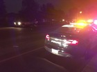 Pedestrian in accident on Ashe Road dies
