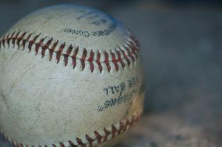 NW Bakersfield Baseball team celebrate a win
