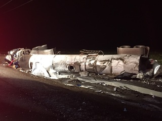 Driver killed in Highway 99 crash identified