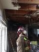 KCFD battles attic fire in northwest Bakersfield