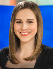 Leah Freeman - Weather Anchor