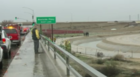 Searchers find car in NW Bakersfield canal
