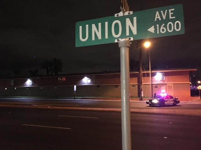 One dead after shooting in downtown Bakersfield