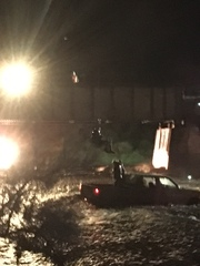 KCFD saves two in swift water rescue