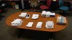 Man arrested with over 500 stolen mail items