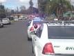 1 shot in SE Bakersfield, 2 suspects arrested