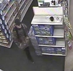 Deputies looking for Dollar Tree robbery suspect