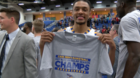 CSUB clinchs 1st WAC regular season title