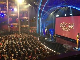 Recap: LIVE's After Oscar Show