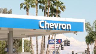 Chevron announces more cuts in Kern County