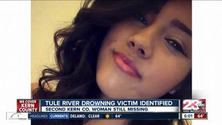 Body of missing CSUB student found in Tule River