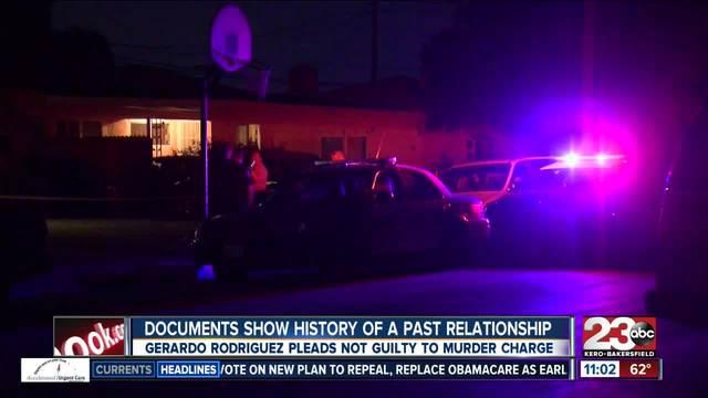 Court documents explain relationship between Gerardo Rodriguez and Stacy Duke