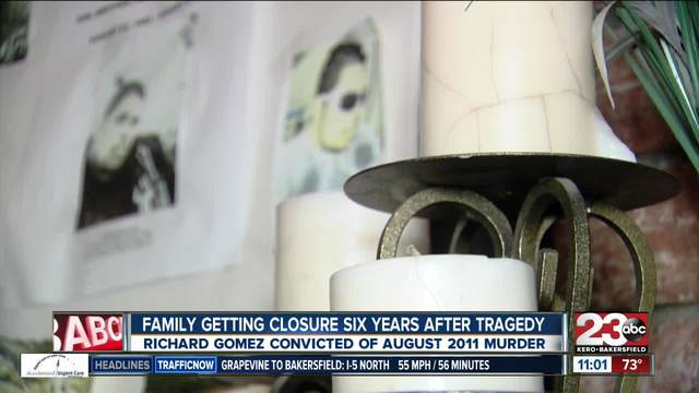 Family speaks out as suspect in GET bus murder is set to be sentenced