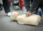 Local high schoolers to get CPR training