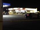 Shooting & stabbing in East Bakersfield