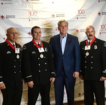 Local heroes honored at Red Cross Heroes Awards