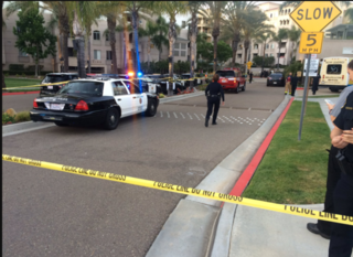 Gunman killed, multiple people shot in La Jolla