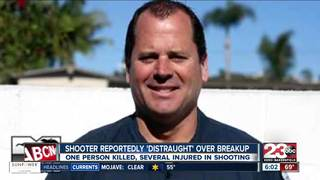San Diego Shooter was distraught over break-up