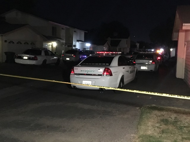 KCSO investigating a shooting in Oildale