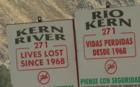 KCSO updating number of lives lost in Kern River