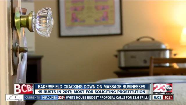 New Regulations Coming for Massage Businesses