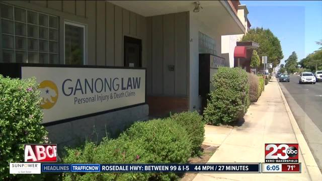 Attorney Philip Ganong to address fraud allegations