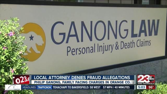 Local attorney denies fraud allegations