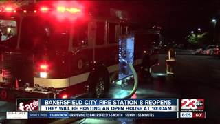 Bakersfield City Fire Station 8 to host grand...