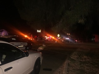 BPD investigating a shooting in East Bakersfield