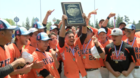 Kern County teams clean sweep valley titles
