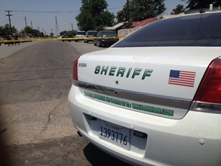 Reports of a shooting in Lamont