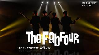 The Fab Four Concert for CASA