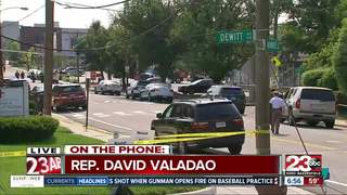 Rep. Valadao speaks out about Virginia shooting