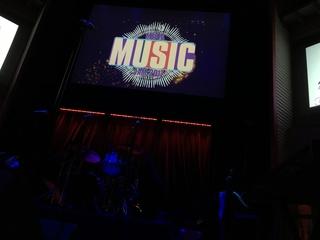 WATCH LIVE (6:30p) Media Music Jam