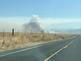Wildfire north of Bakersfield covering 300 acres