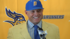 Jeremy Beard introduced as new CSUB head coach