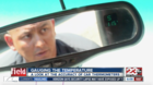 Car thermometers aren't the most accurate