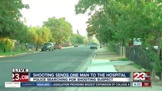 Man shot dead in Mcfarland is identified