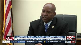 BPD Chief Martin apologizes to Hargove family