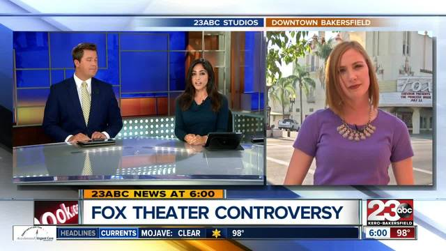 More than -150-000 missing in Fox Theater dispute