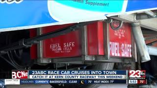 Watch Raceway from 23ABC's racecam