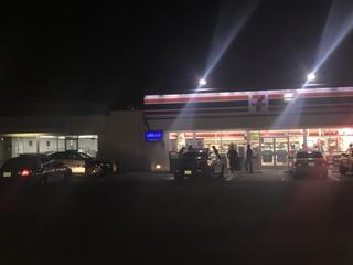BPD: 7-Eleven robbed at gunpoint