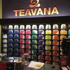 All Starbucks-owned Teavana stores closing