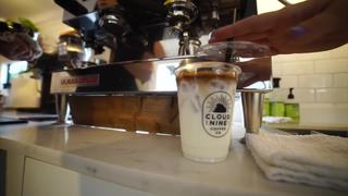 At The Table: Cloud 9 Coffee Co