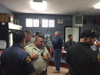 Three marijuana dispensaries closed in Rosamond