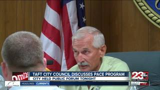 Taft city officials considering eliminating PACE